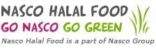 Nasco Halal Food  Japan