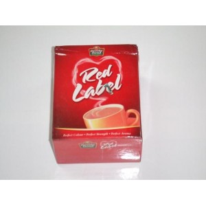 Red Label Tea Powder