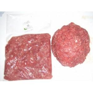 Beef Qeema