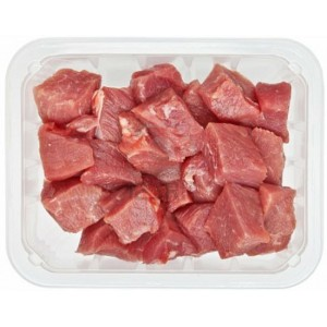 Mutton boneless fat less