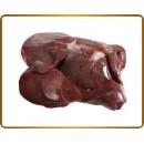 Mutton liver