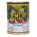 Bread fruit in brine