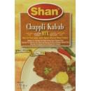 Chappli kabab