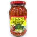 Mothers mix pickle