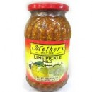 Mothers lime pickle