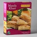 Masala khari  biscuits