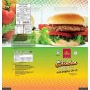 Chicken Burger (Malaysia)