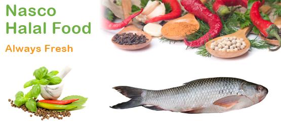 Nasco Halal Food Japan ハラル フード ショップジャパン, African and ...